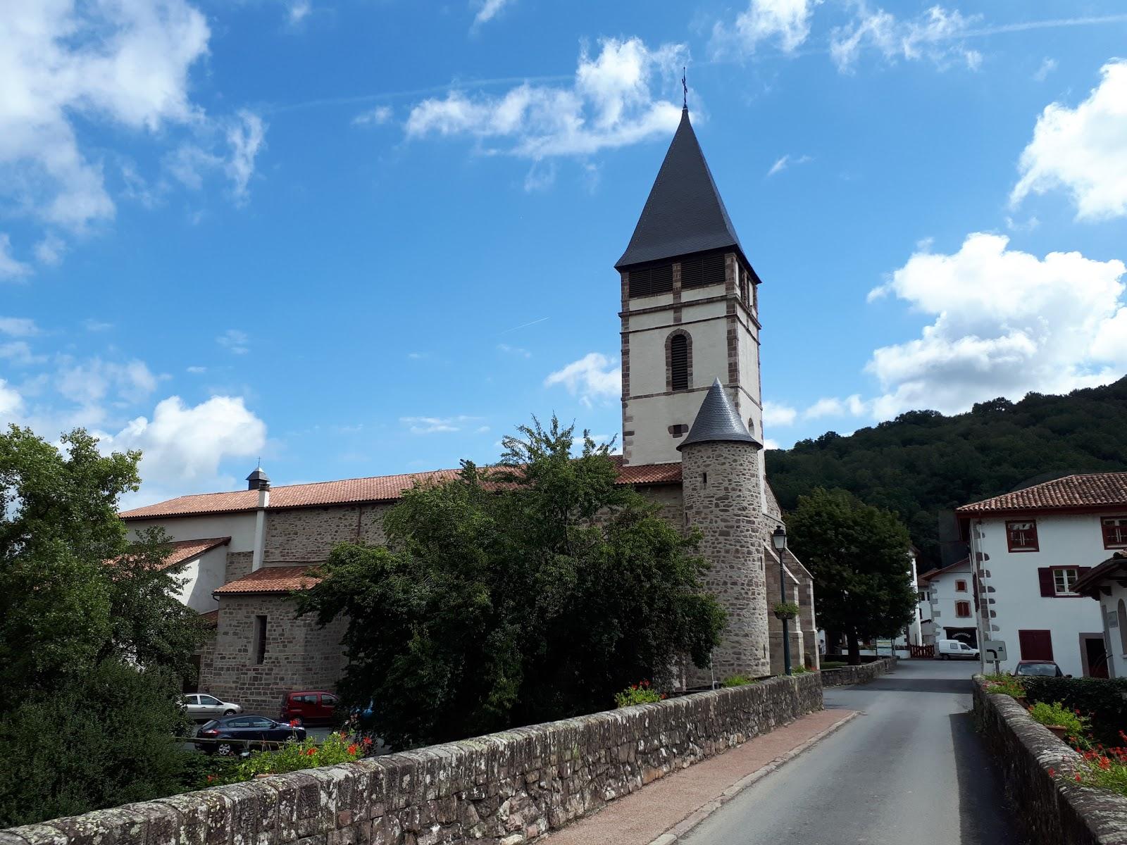 Logements  Saint étienne de Ba¯gorry Pyrénées Atlantiques