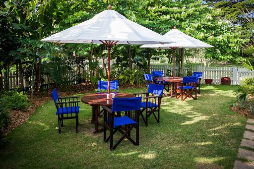 The Guava Limb Restaurant & Café