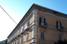Palazzo Sipari Casa Museo, Pescasseroli, Italy