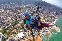 Paragliding Jounieh, Jounieh, Lebanon