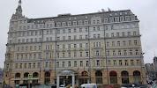 Софийская набережная, Софийская набережная, дом 34, строение 4 на фото Москвы