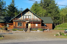 Rangeley Outdoor Sporting Heritage Museum, Oquossoc, United States