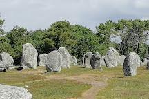 Maison des Megalithes, Carnac, France