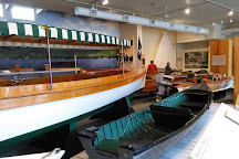 Adirondack Experience, The Museum on Blue Mountain Lake, Blue Mountain Lake, United States