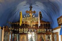 Church of Saint George, Mykonos Town, Greece
