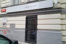 Nova galerie, Prague, Czech Republic