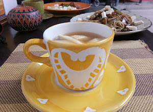 Café Fusiones Chachapoyas 7
