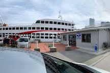 Takamasu Port, Takamatsu, Japan