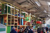 Snakes and Ladders, Brentford, United Kingdom