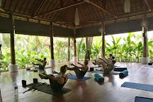 Mana Yoga Studio, Kuta, Indonesia