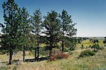 Rosebud Battlefield State Park, Rosebud, United States