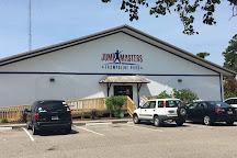 Jumpmasters Trampoline Park, Manteo, United States