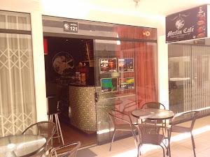 Merlín Café 2