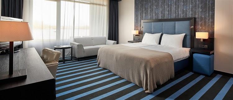 Van der Valk Hotel Sneek Sneek