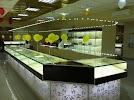 Ювелирный магазин Золотой, Волжская набережная на фото Рыбинска
