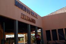Fundacao Museu do Homem Americano, Sao Raimundo Nonato, Brazil