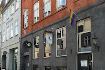 Masken Bar, Copenhagen, Denmark