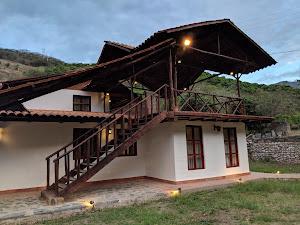 Hotel Casa Hacienda Achamaqui 5