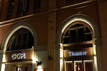 GOP Variete-Theater Muenchen, Munich, Germany