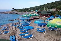 Ploce Beach, Krimovice, Montenegro