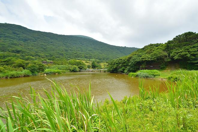 Datun Nature Park, Sanzhi, Taiwan