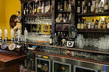 Shamrock Inn, Turin, Italy