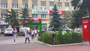 ZENDEN, площадь Ленина на фото Пятигорска
