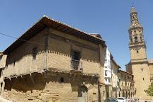 Iglesia de Nuestra Senora de la Asuncion, Briones, Spain