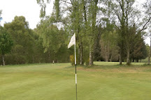 Alyth Golf Club, Alyth, United Kingdom