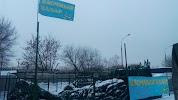 "Ёлочный базар ""Нью Ёлки"", Октябрьская улица на фото Москвы"