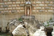 Fountain of Health, Priego de Cordoba, Spain