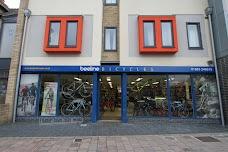 Beeline Bicycles oxford