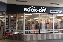 Bookoff, New York City, United States
