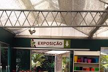 Arabotanica, Teresopolis, Brazil