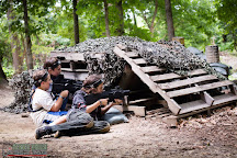 Kersey Valley Laser Tag, Archdale, United States
