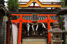 Tomorogi Shrine, Neyagawa, Japan