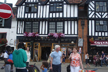 The Jester, Stratford-upon-Avon, United Kingdom