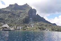 Robert Wan Bora Bora Boutiques, Bora Bora, French Polynesia