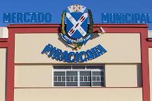 Mercado Municipal de Piracicaba, Piracicaba, Brazil