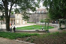 Musee des Beaux-Arts, Beaune, France