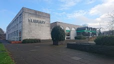 Nuneaton Library and Information Centre