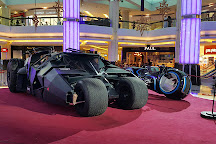Al Ain Mall, Al Ain, United Arab Emirates