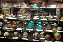 Mineral Museum, Harrisonburg, United States