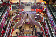 Putra World Trade Centre, Kuala Lumpur, Malaysia