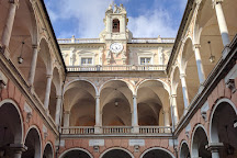 Musei di Strada Nuova - Palazzo Bianco, Genoa, Italy
