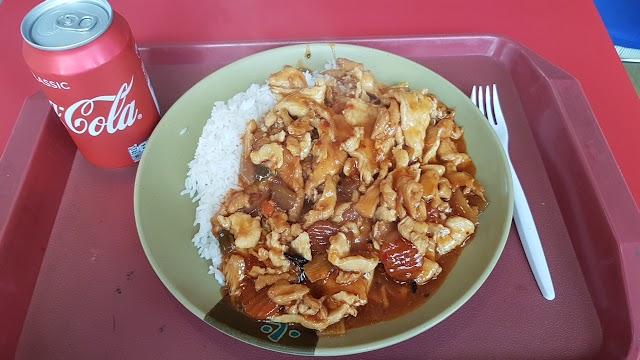 Chinese Pepper's Restaurant
