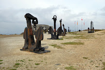 Pointe de Pen-Hir, Camaret-sur-Mer, France