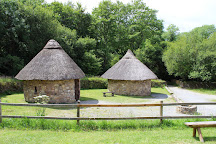 Irish National Heritage Park, County Wexford, Ireland