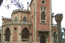 Villa Genoese Zerbi, Reggio Calabria, Italy