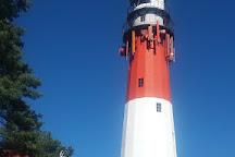 Stilo Lighthouse, Choczewo, Poland